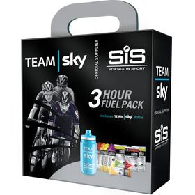 SiS Sky 3 Hours Sportvoeding met basisprijs bont